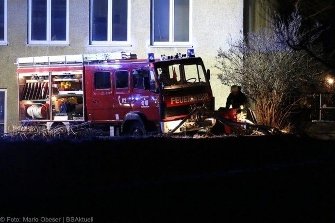 Brand Bellenberg ehemalige chemische Reinigung 13022020 1