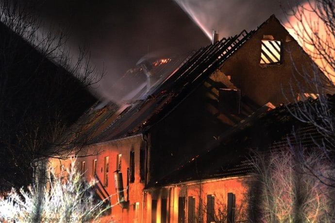 Brand Bellenberg ehemalige chemische Reinigung 13022020 6