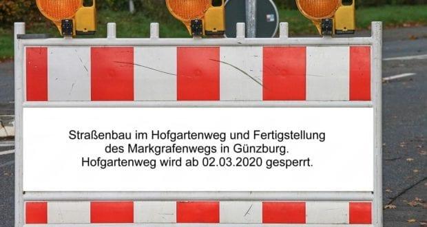 Guenzburg Hofgartenweg