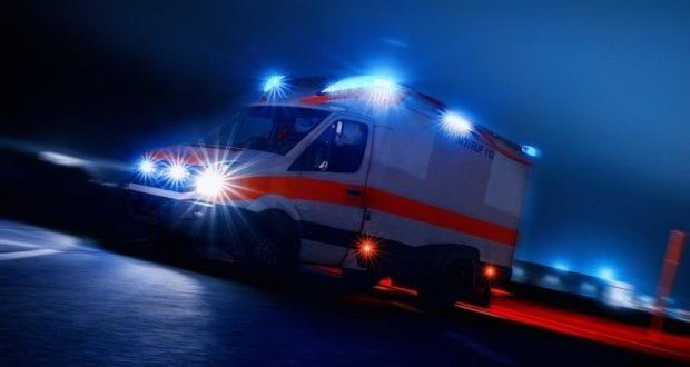 Rettungswagen neutral