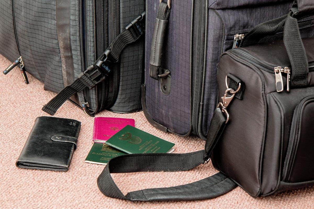 Taschen Reisepass
