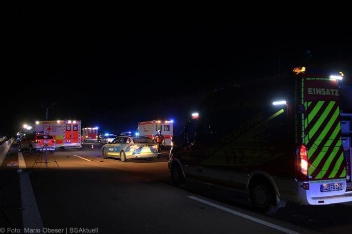 Unfall A8 Burgau-Guenzburg 12022020 26