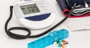 Blutdruck Krankenhaus