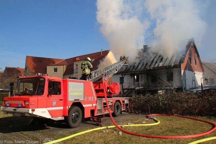 Brand Burgau Wohnhaus 16032020 10