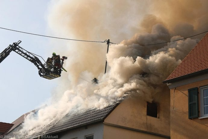 Brand Burgau Wohnhaus 16032020 16