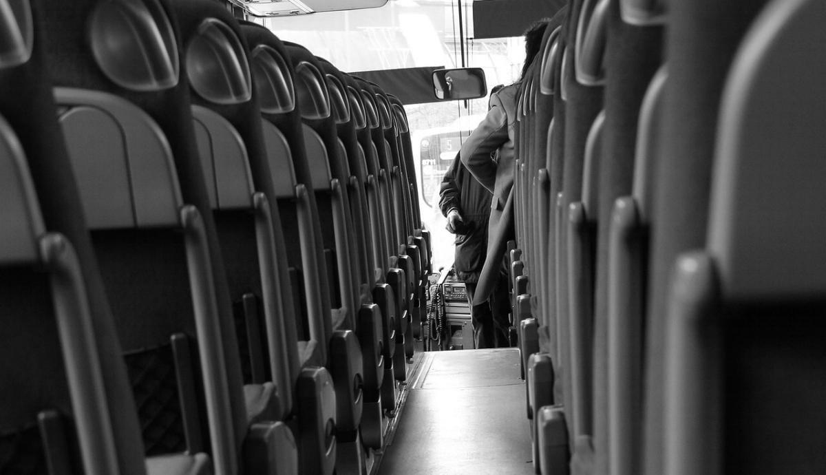 Bus Reisebus