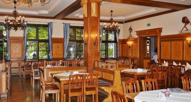 Gaststätte Gasthaus