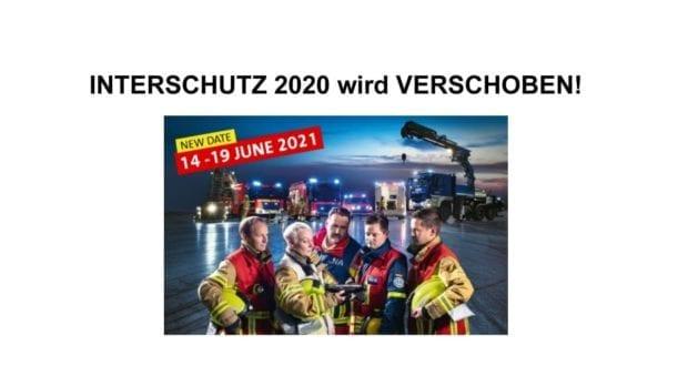 Interschutz 2021