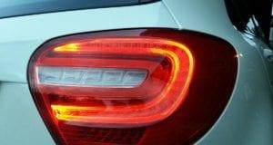 Rücklicht Bremslicht