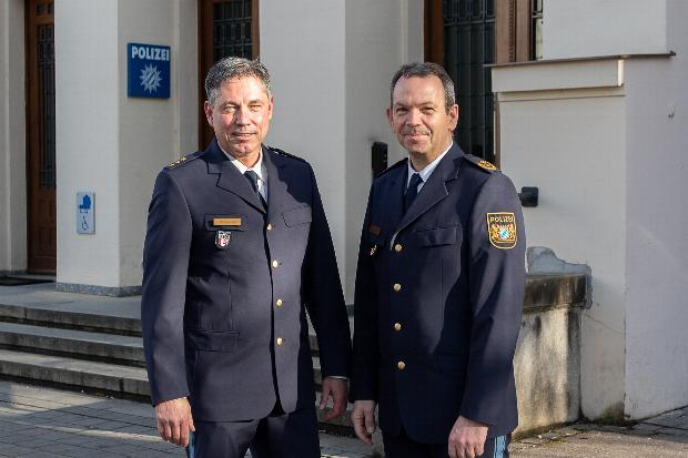 Schaumaier Polizei Augsburg PI Mitte