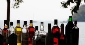 Schnaps Alkohol