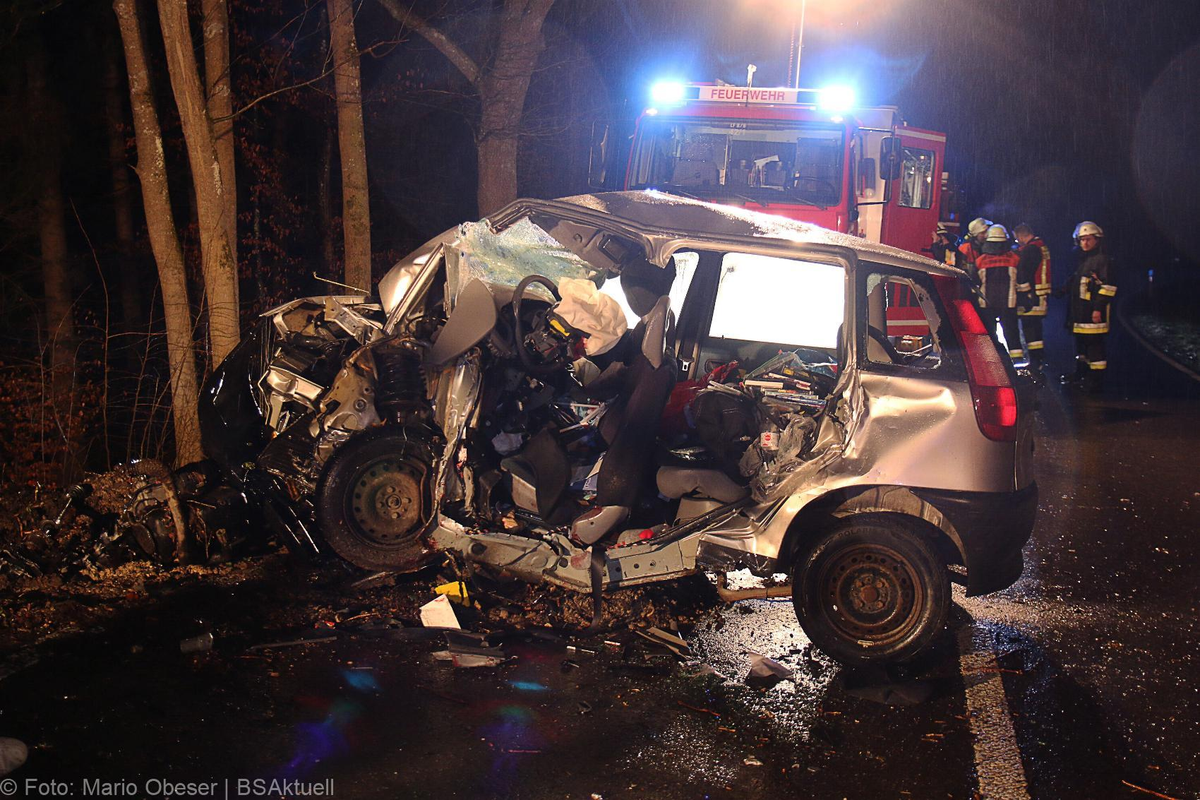 Unfall Welden-Zusamzell 03032020 10