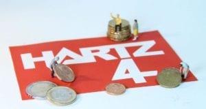hartz-4 Geld