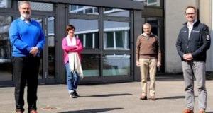 Arbeitsstab Versorgungsarzt Neu-Ulm