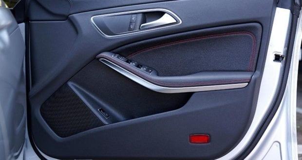 Autotuere Pkw Mercedes