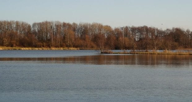 Baggersee See