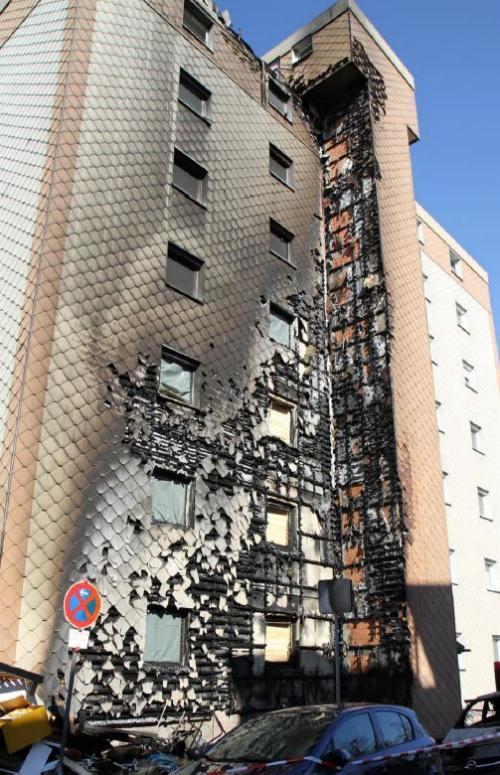 Brand Fassade Augsburg BF 06042020 – 1