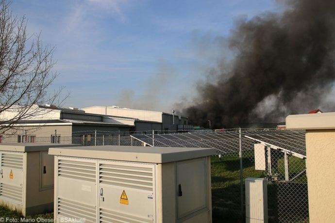 Brand Lagerhalle Waldstetten Ichenhausen 24042020 1