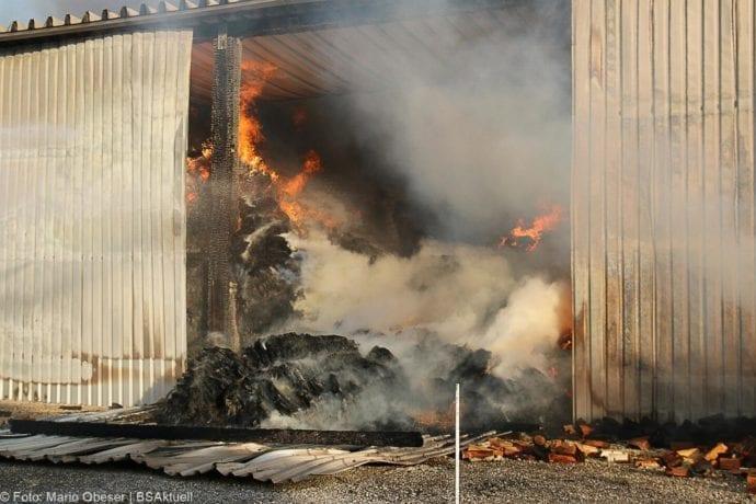 Brand Lagerhalle Waldstetten Ichenhausen 24042020 38