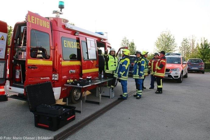 Brand Lagerhalle Waldstetten Ichenhausen 24042020 43