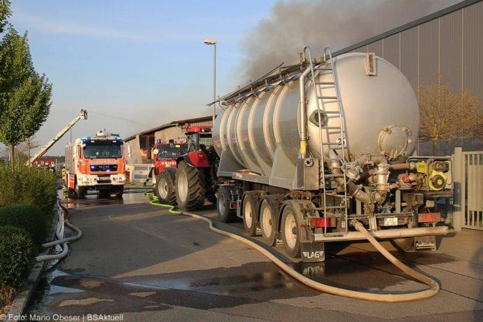 Brand Lagerhalle Waldstetten Ichenhausen 24042020 48