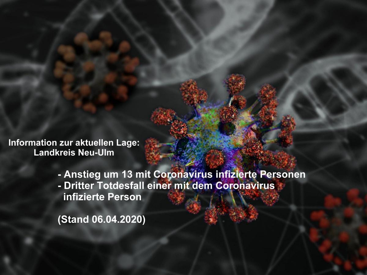 Corona-Kreis-Neu-Ulm – Stand 06042020