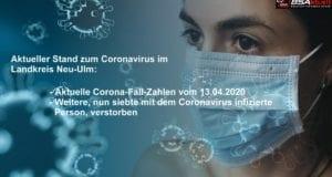 Coronavirus-Mund-Nase-Maske-Kreis-Neu-Ulm – Stand 13042020
