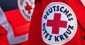 DRK Deutsches Rotes Kreuz