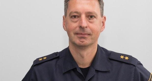 Polizei Dillingen Ralf Buehrle
