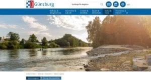 Vereinsregister Stadt Guenzburg
