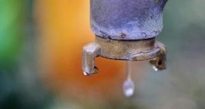 Wasseranschluss Gießen Wasser