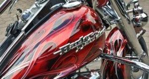 harley-davidson Motorrad