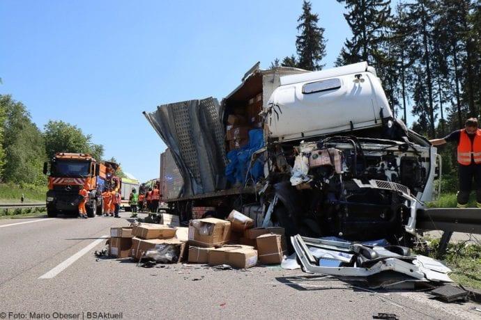 A8 Unfall Ulm-Ost 18052020 12