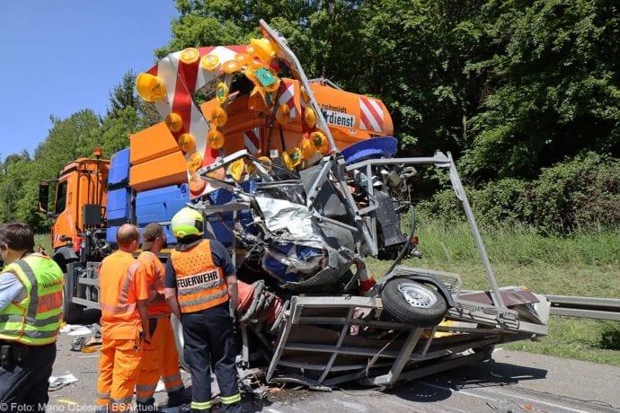 A8 Unfall Ulm-Ost 18052020 21