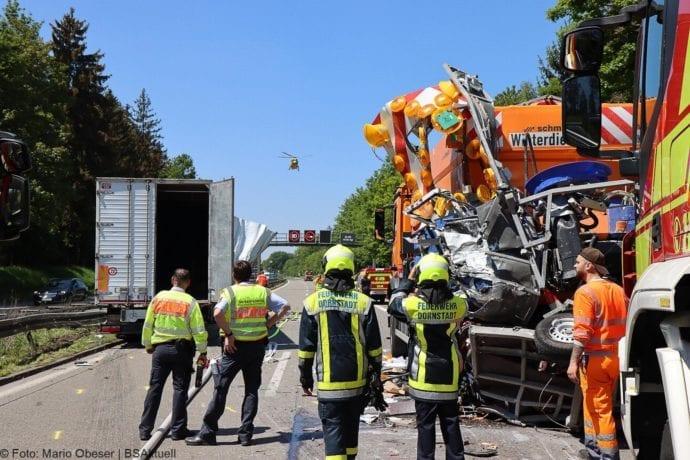 A8 Unfall Ulm-Ost 18052020 23