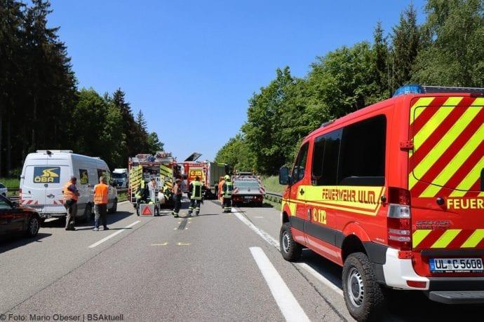 A8 Unfall Ulm-Ost 18052020 26