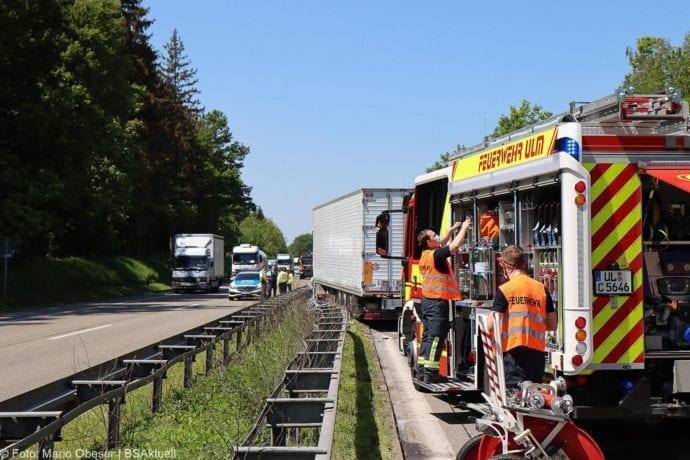 A8 Unfall Ulm-Ost 18052020 28