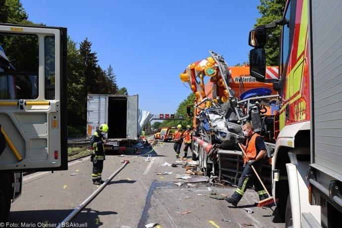 A8 Unfall Ulm-Ost 18052020 29