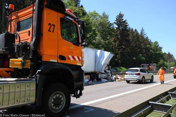 A8 Unfall Ulm-Ost 18052020 3