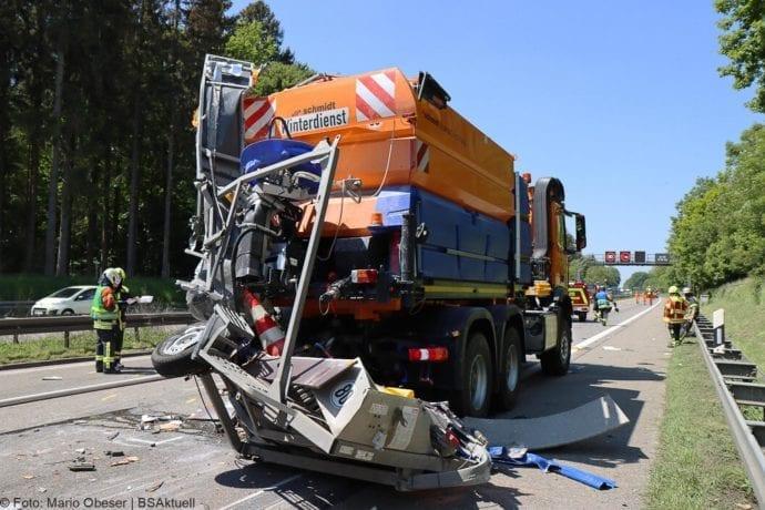 A8 Unfall Ulm-Ost 18052020 30