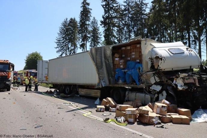 A8 Unfall Ulm-Ost 18052020 33