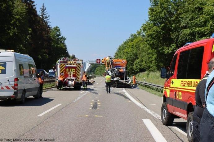 A8 Unfall Ulm-Ost 18052020 4