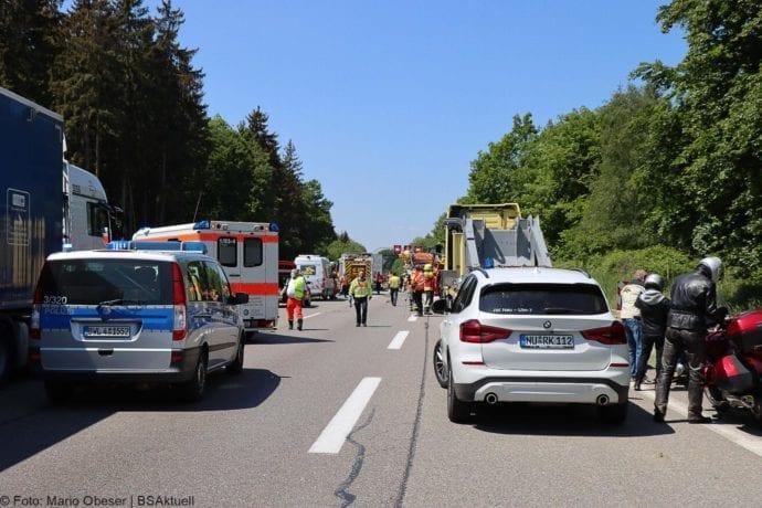A8 Unfall Ulm-Ost 18052020 5