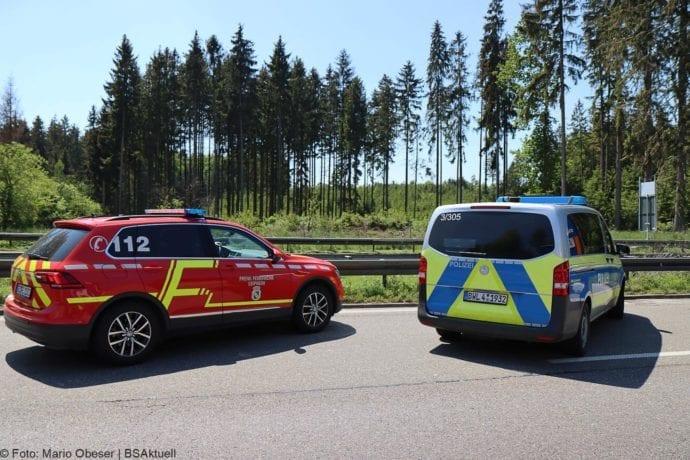 A8 Unfall Ulm-Ost 18052020 6