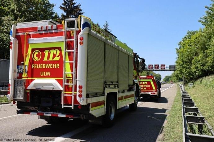 A8 Unfall Ulm-Ost 18052020 9