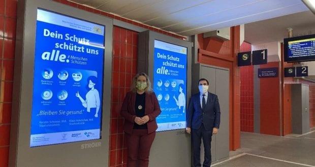 Bilanz Maskenpflich Bayern