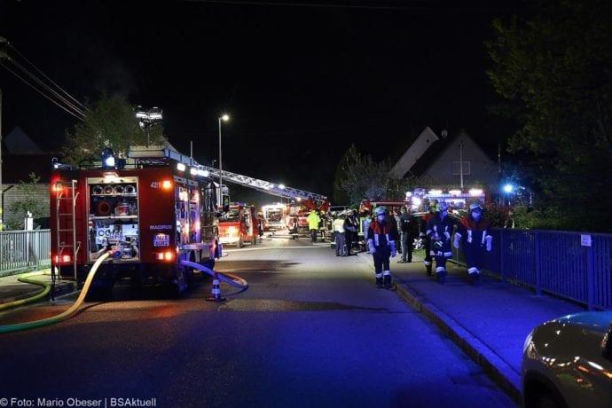 Brand Wohnhaus Ingstetten NU 07052020 1