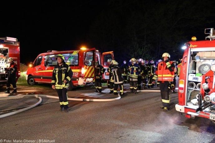 Brand Wohnhaus Ingstetten NU 07052020 11