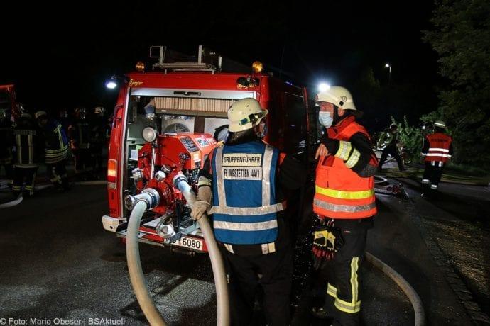 Brand Wohnhaus Ingstetten NU 07052020 12