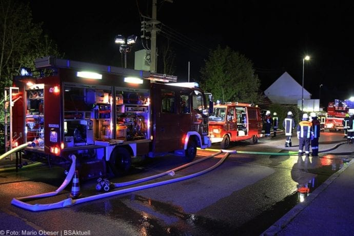 Brand Wohnhaus Ingstetten NU 07052020 22